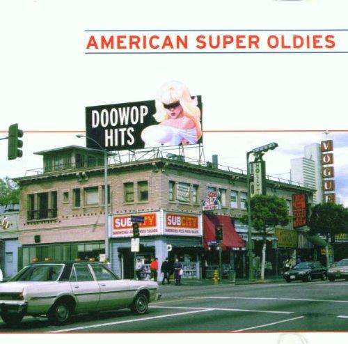 Various - American Super Oldies