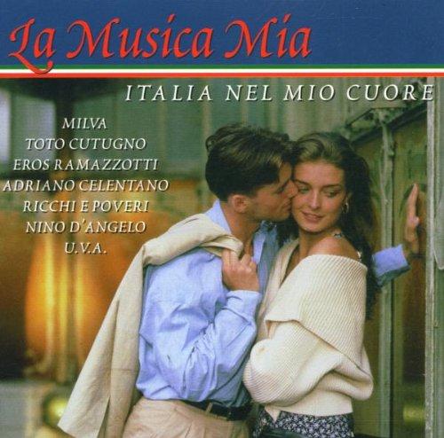 Various - La Musica Mia