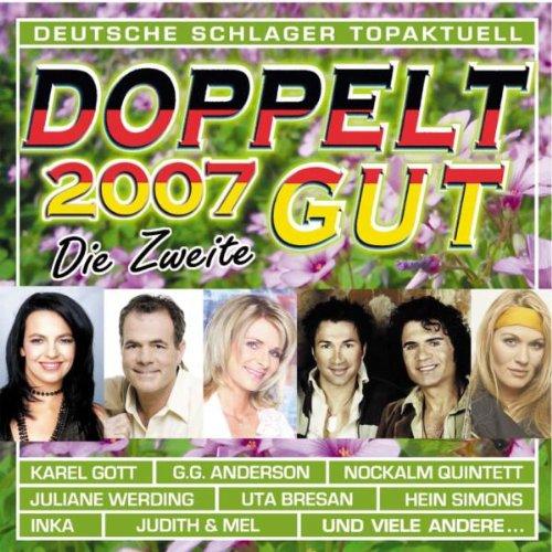 Various - Doppelt Gut 2007 die Zweite