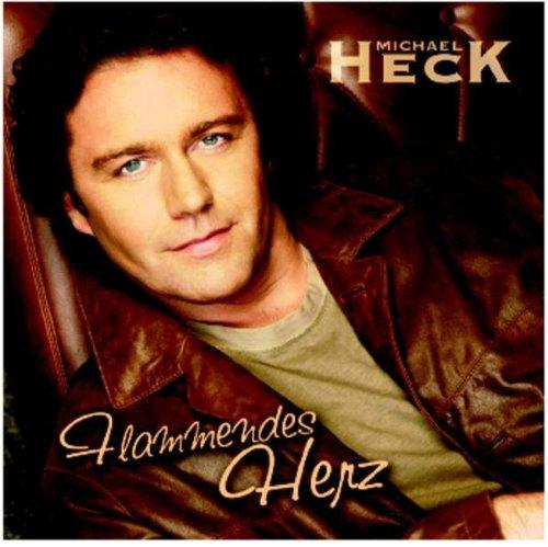 Michael Heck - Flammendes Herz