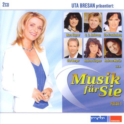 Various - Musik für Sie - Folge 1/Uta Bresan Pr...