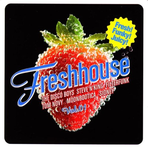 Various - Fresh House 2006