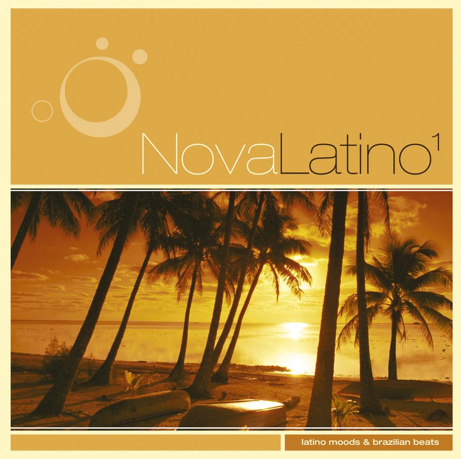 Various - Nova Latino 1-Latin Moods