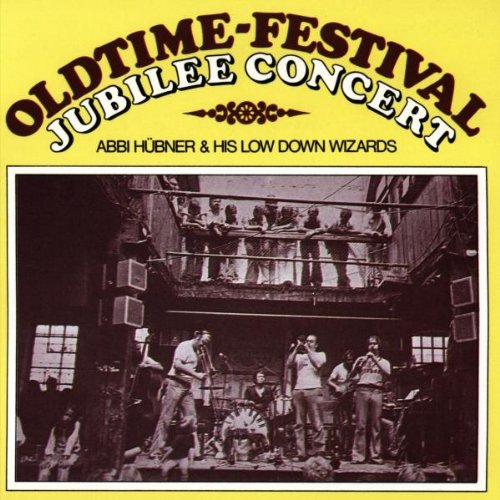 Abbi & His Low Down. Huebner - Oldtime Festival