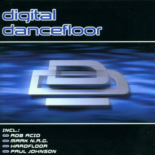 Various - Digital Dancefloor