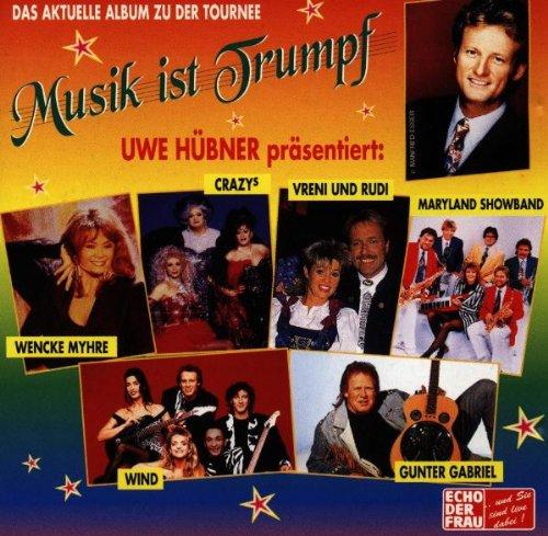 Various - Musik Ist Trumpf
