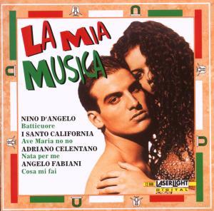 Various - La Mia Musica
