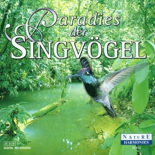 Various - Paradies der Singvögel