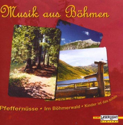 Hans Otter - Musik aus Böhmen