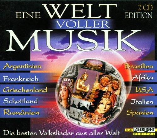 Various - Eine Welt Voller Musik