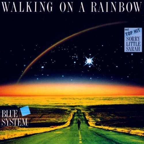 Blue System - Walking on a Rainbow Verkaufe das bei rebay