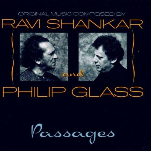 Shankar & Glass - Passages Verkaufe das bei rebay