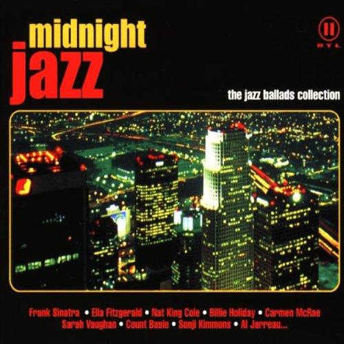 Various - Midnight Jazz