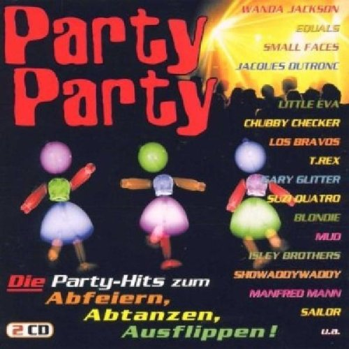 Various - Party! Party!