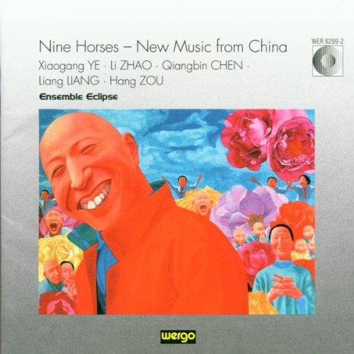 Ensemble Eclipse - Nine Horses (Neue Musik aus ...