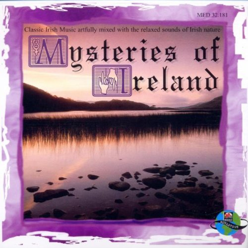 the New Avalon Sound Orchestra - Mysteries of Ireland
