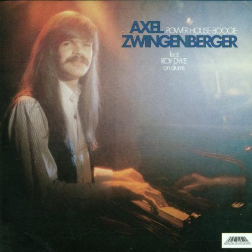 Axel Zwingenberger - Power House Boogie
