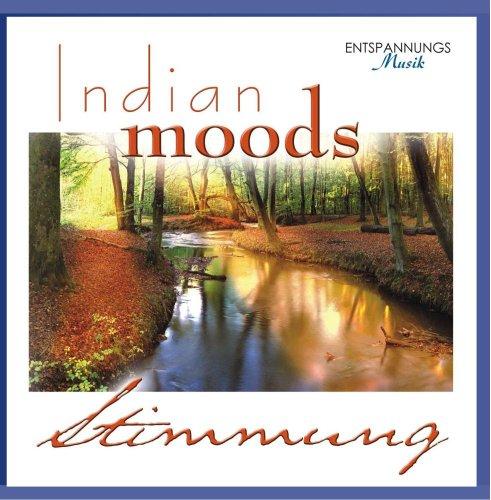 Stimmung - Indian Moods-Entspannungs-Musik