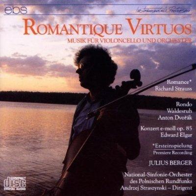 Berger - Romantic Virtuos (Musik für Violoncell...