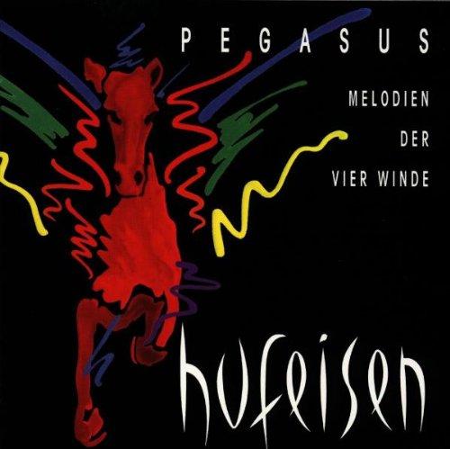 Hans-Jurgen Hufeisen - Pegasus-Melodien der Vie...