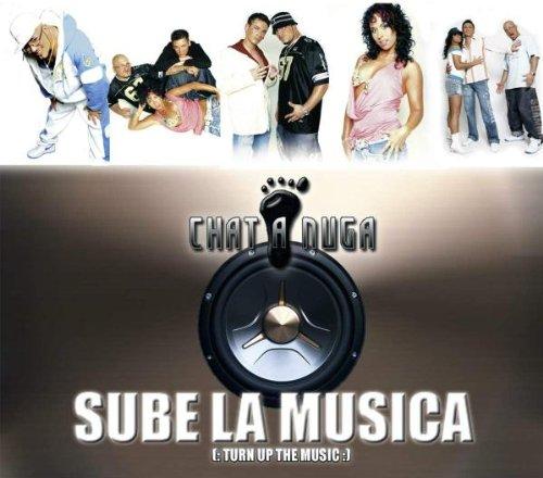 Chat a Nuga - Sube la Musica