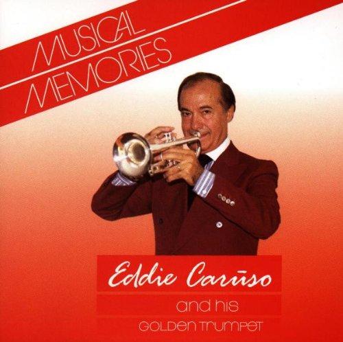 Eddie Caruso - Musical Memories
