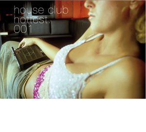 Various - House Club Hottest 1