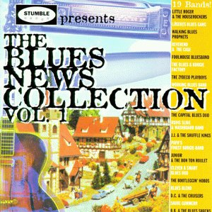 Various - The Blues News Collection
