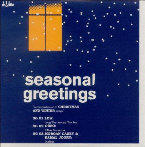 Various - Seasonal Greetings