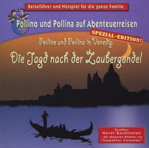 Various - Pollino und Pollina in Venedig: Die Jagd nach der Zaubergondel