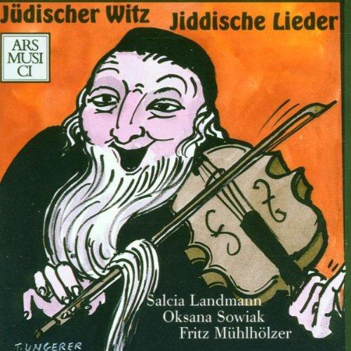 S. Landmann - Jüdischer Witz-Jiddische Lie