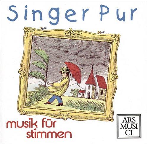 Singer Pur - Musik für Stimmen