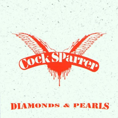 Cock Sparrer - Diamonds and Pearls