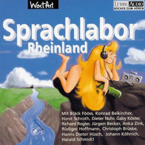 Various - Sprachlabor Rheinland