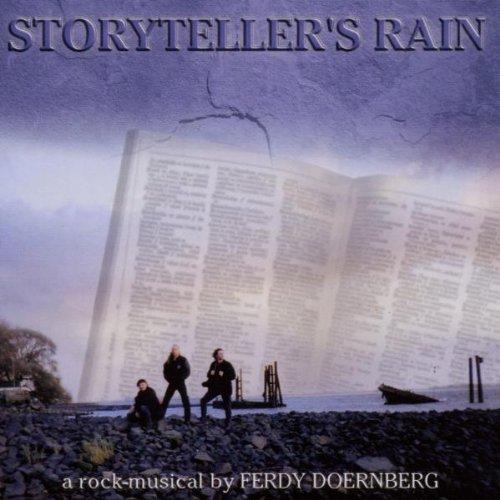 Various - Storyteller´s Rain - A Rock-Musical (...