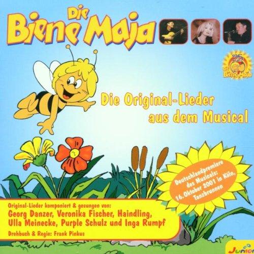 die Biene Maja - Original Lieder aus d.Musical
