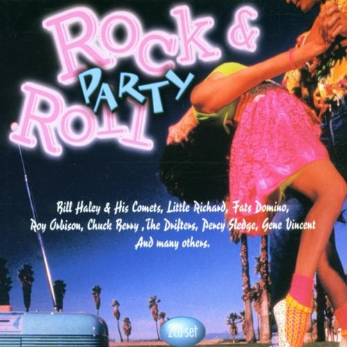 Various - Rock & Roll Party