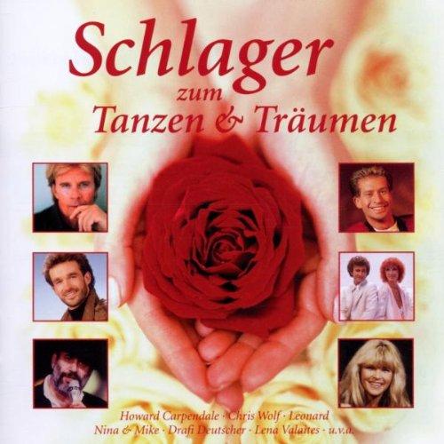 Various - Schlager Zum Tanzen & Träumen