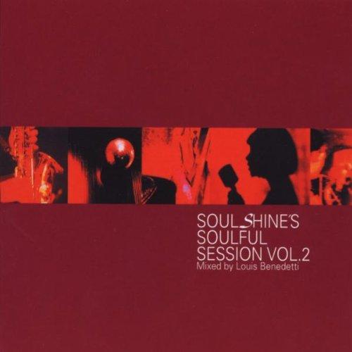 Louis Benedetti - Soulshine´S Soulful Sess.Vol.2