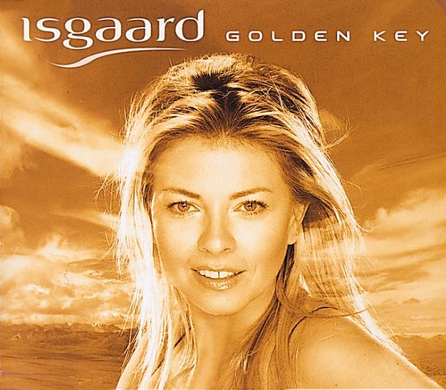 Isgaard - Golden Key Limited Edition