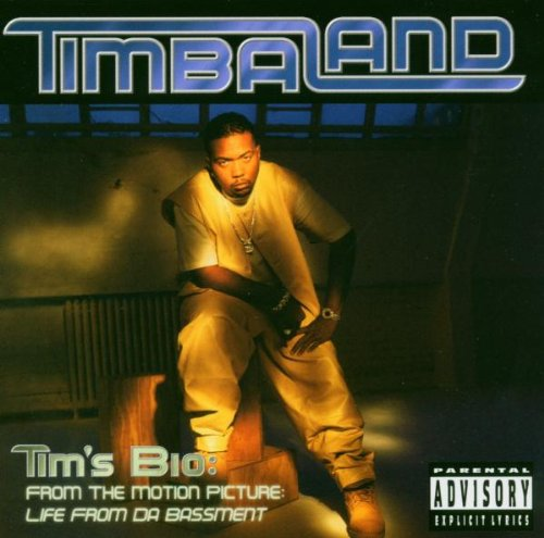 Timbaland - Tim´S Bio