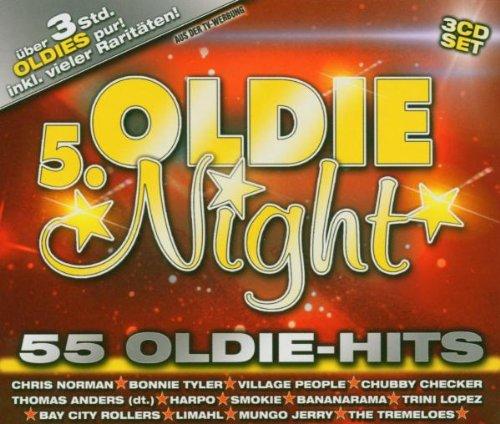 Various - Oldie Night 5