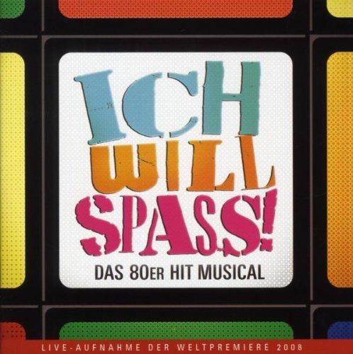 Ich Will Spass - Originalversion des deutschen ...