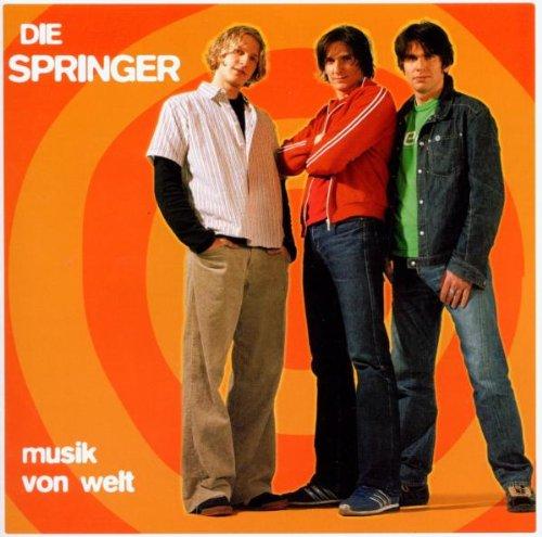 die Springer - Musik Von Welt
