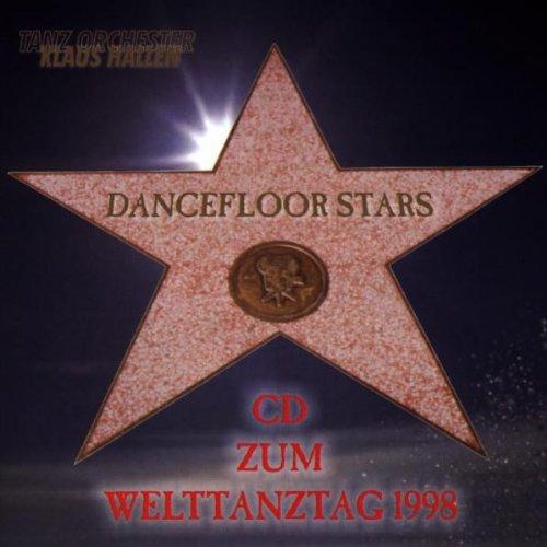 Klaus Tanzorchester Hallen - Dancefloor Stars
