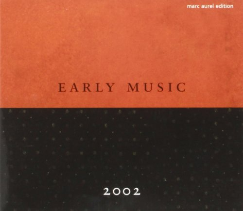 Various - Early Music Sampler