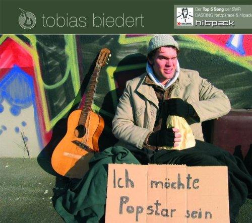 Tobias Biedert - Ich Möchte Popstar Sein