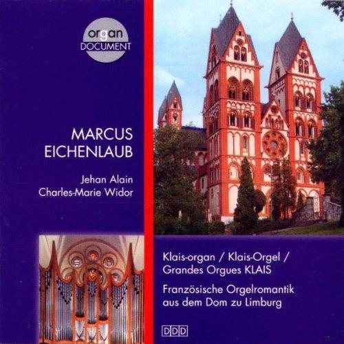 Markus Eichenlaub - Dom zu Limburg