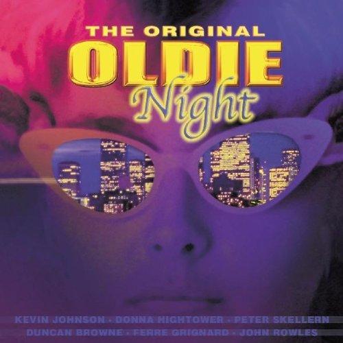 Various - Original Oldie Night