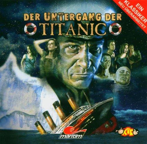 Brita Subklew - Der Untergang der Titanic